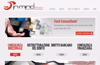InMind Consulting : Consulenza Aziendale