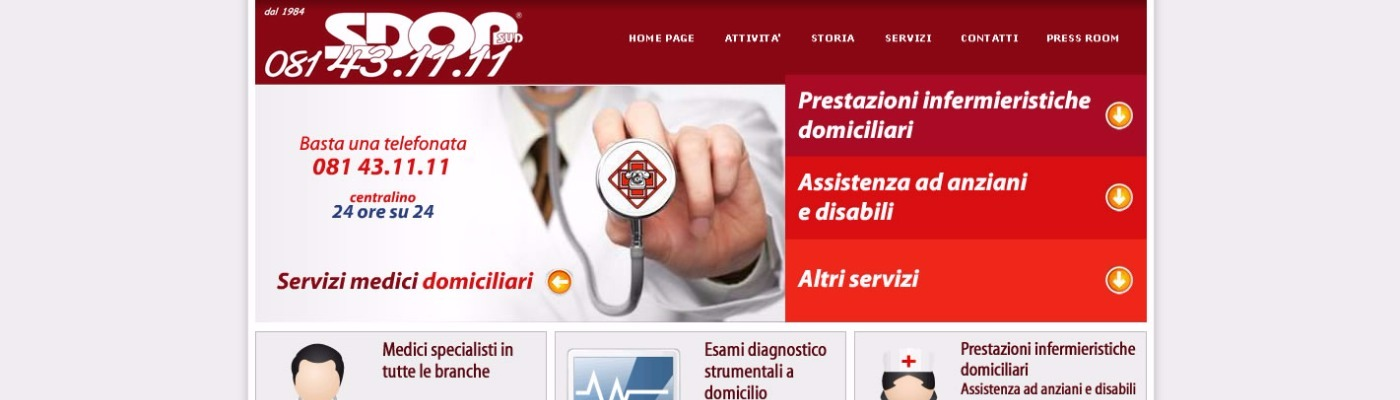 www.sdopsud.it