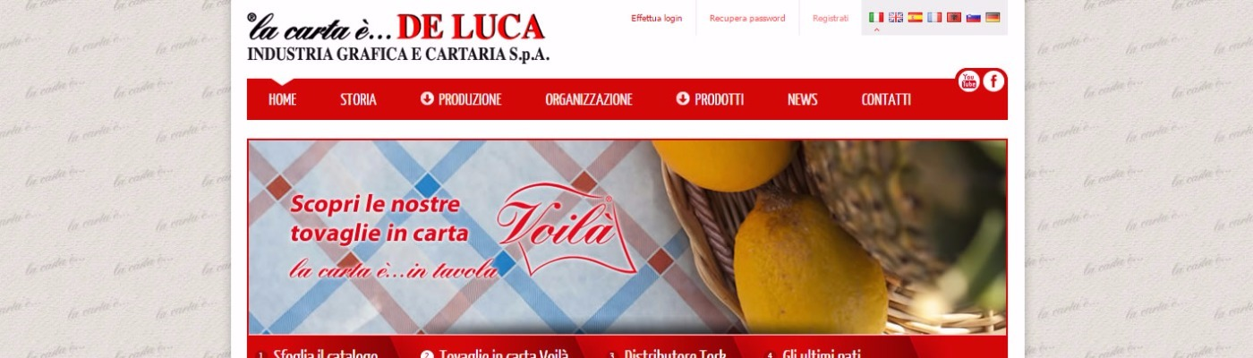 www.delucacartaria.it